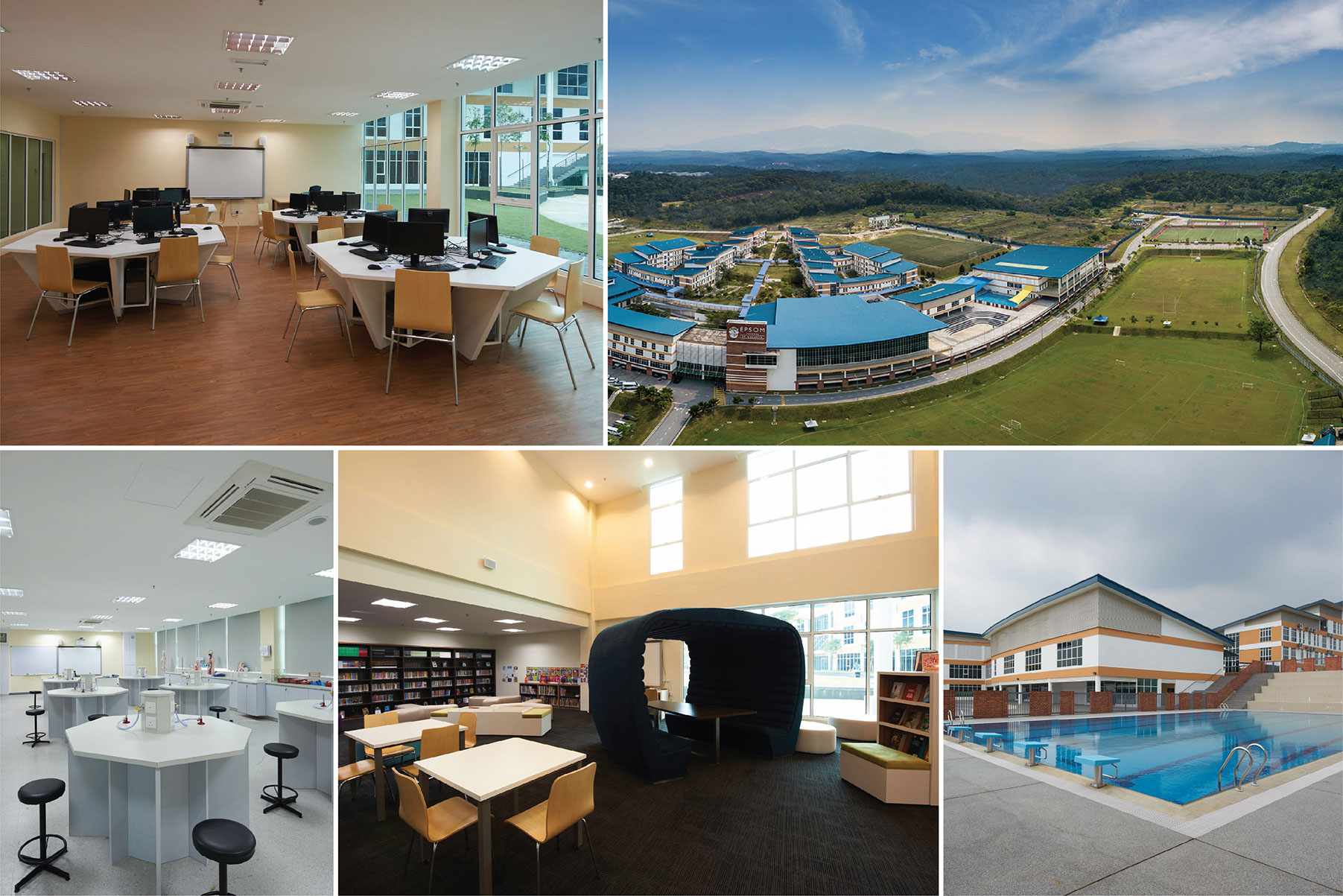 EPSOM COLLEGE MALAYSIA SPRING HOLIDAY PROGRAMME 2020